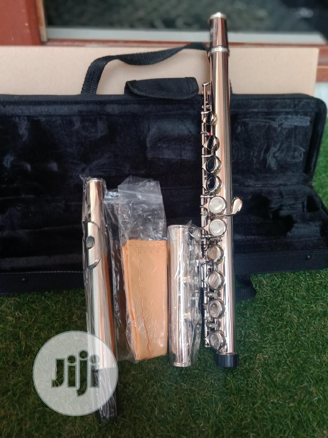 Original Yahama Flute | Musical Instruments & Gear for sale in Ikeja, Lagos State, Nigeria