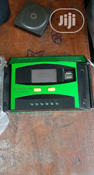 30ah 12/24v PWM Charge Controller | Solar Energy for sale in Lagos State, Ojo