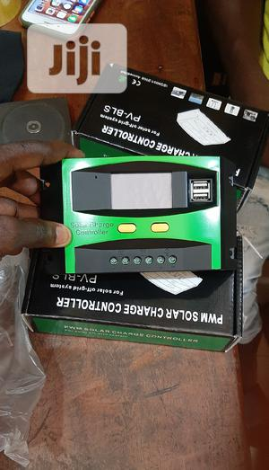 50ah 12/24v PWM Charge Controller   Solar Energy for sale in Lagos State, Ojo