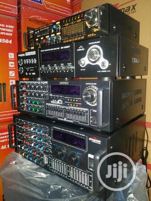 Sonymax Amplifier   Audio & Music Equipment for sale in Lagos State, Ojo
