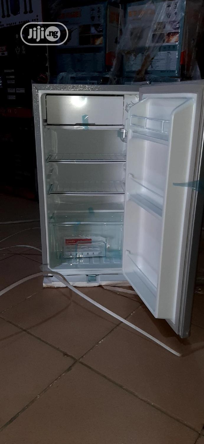 Padex Refrigerator Model Pd125