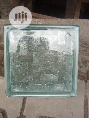 Quality Glass Blocks   Building Materials for sale in Lagos State, Alimosho