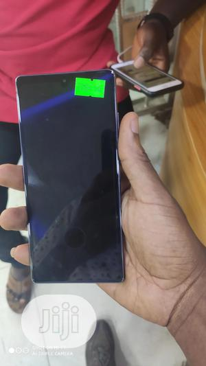 Samsung Galaxy Note 20 256 GB Blue | Mobile Phones for sale in Lagos State, Ikeja