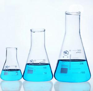 Conical Flask For School Laboratory | Child Care & Education Services for sale in Lagos State, Ikeja