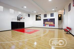 Indoor Basketball Court Construction   Building & Trades Services for sale in Lagos State, Ajah