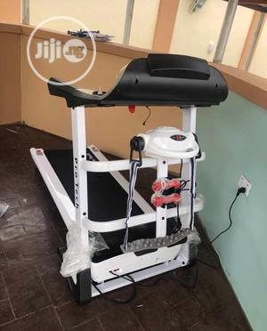 2hp Treadmill Premium Quality @Promo Price | Sports Equipment for sale in Lagos State, Ikoyi