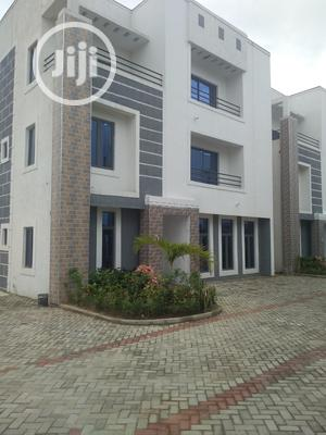 Luxury 5bedroom Terrace Duplex +Bq @Katampe Extension   Houses & Apartments For Sale for sale in Abuja (FCT) State, Katampe
