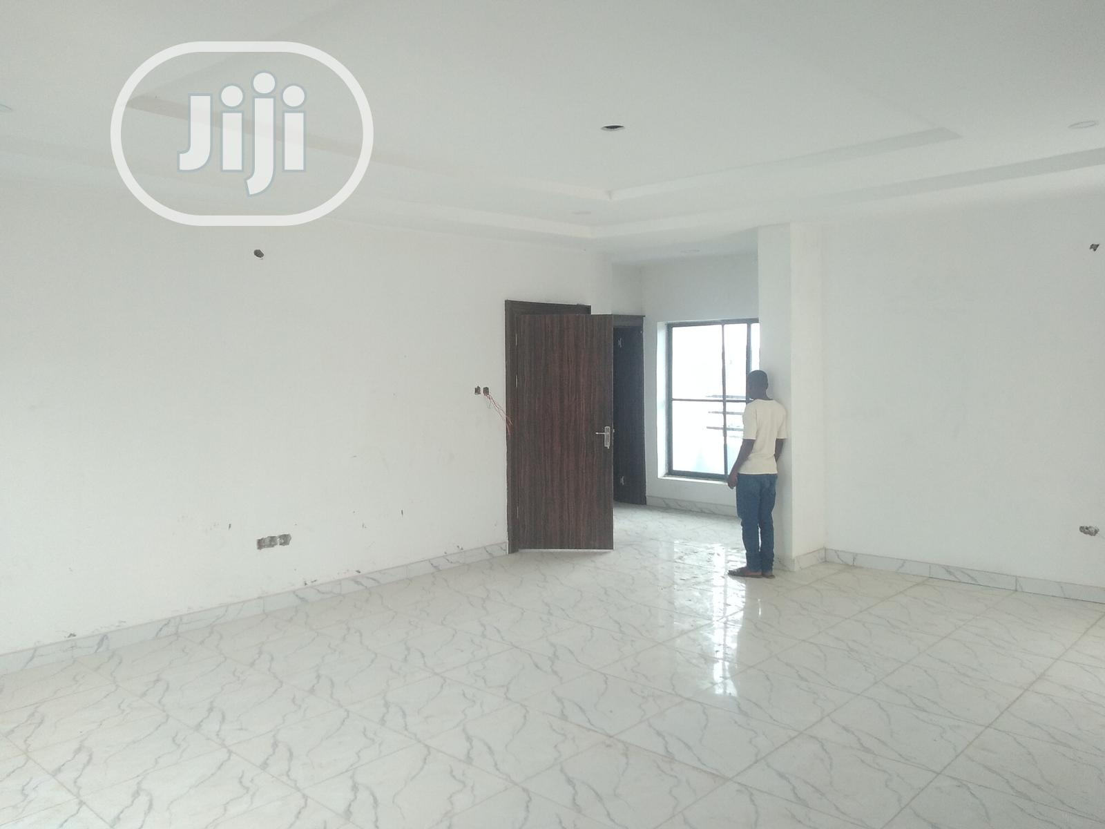 Luxury 5bedroom Terrace Duplex +Bq @Katampe Extension   Houses & Apartments For Sale for sale in Katampe, Abuja (FCT) State, Nigeria