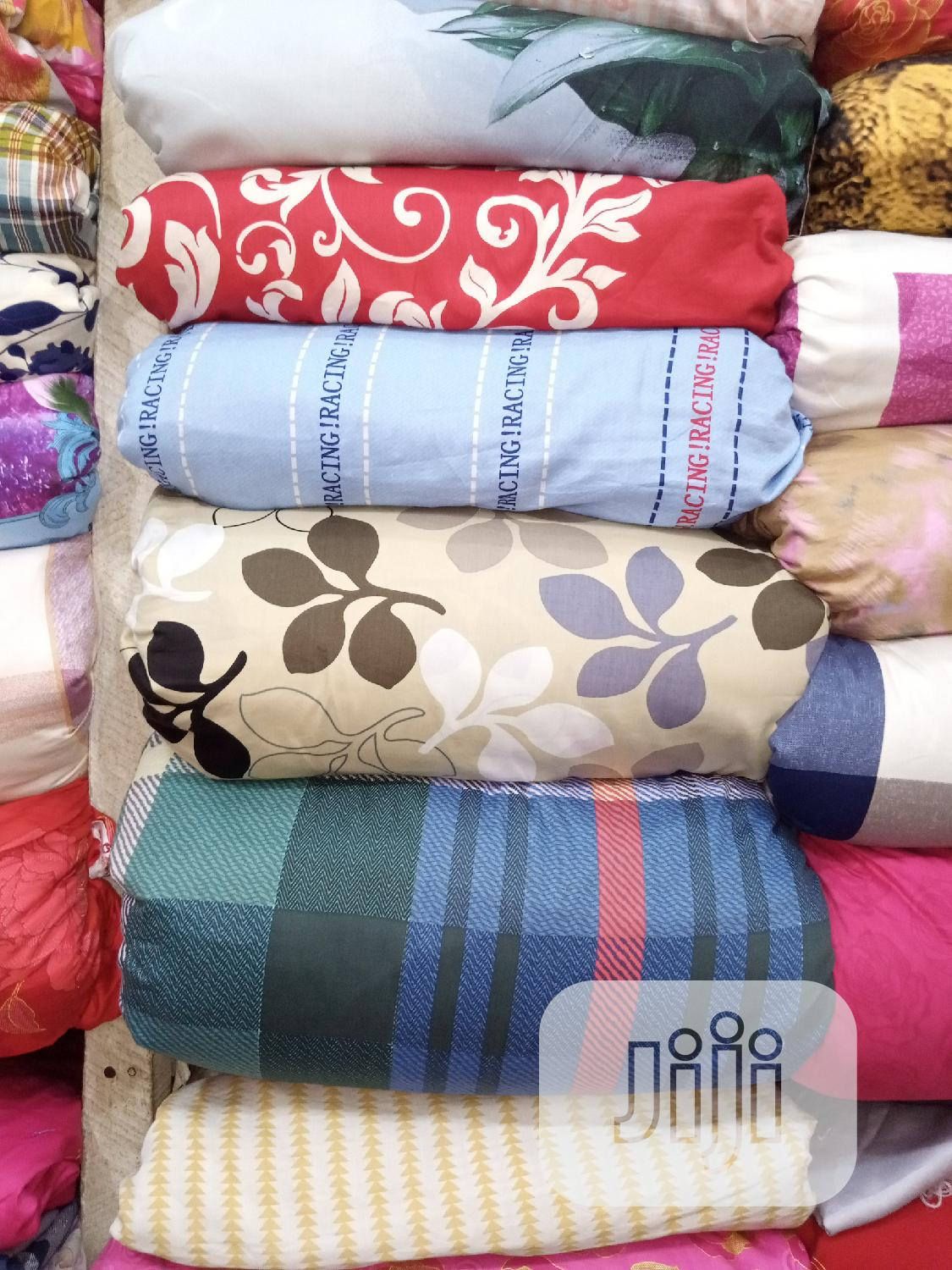 Quality And Polish Bedsheets   Home Accessories for sale in Surulere, Lagos State, Nigeria