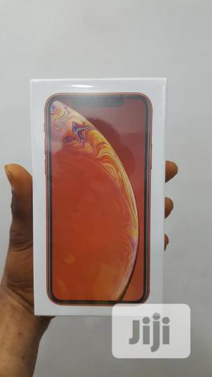 New Apple iPhone XR 64 GB Yellow   Mobile Phones for sale in Lagos State, Ikeja