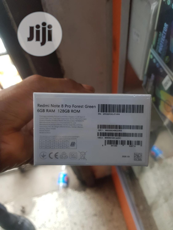 Archive: New Xiaomi Redmi Note 8 Pro 128 GB