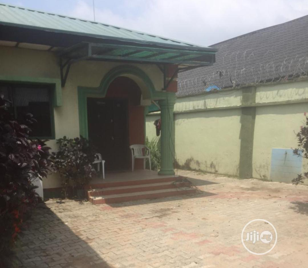 4 Bedroom Bungalow In Kubwa, Abuja For Sale