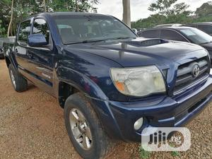 Toyota Tacoma 2006 Regular Cab Blue   Cars for sale in Abuja (FCT) State, Katampe