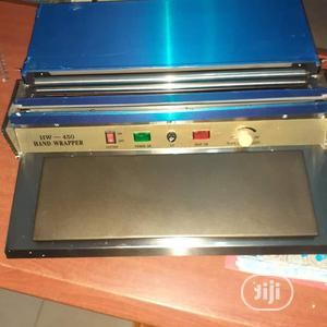 Hand Wrapper Machine / | Restaurant & Catering Equipment for sale in Lagos State, Ojo