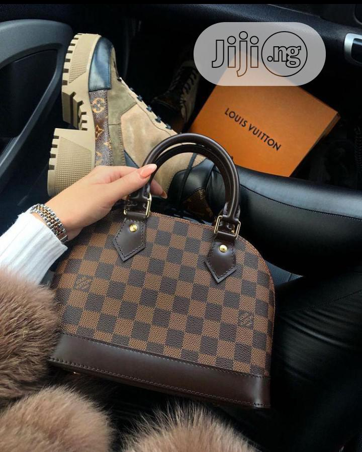 Original LV Bag | Bags for sale in Ojo, Lagos State, Nigeria