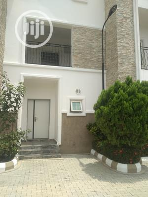 Serviced 4bedroom Terrace With Bq.@Katampe Extn 24/7 Light.   Houses & Apartments For Rent for sale in Abuja (FCT) State, Katampe