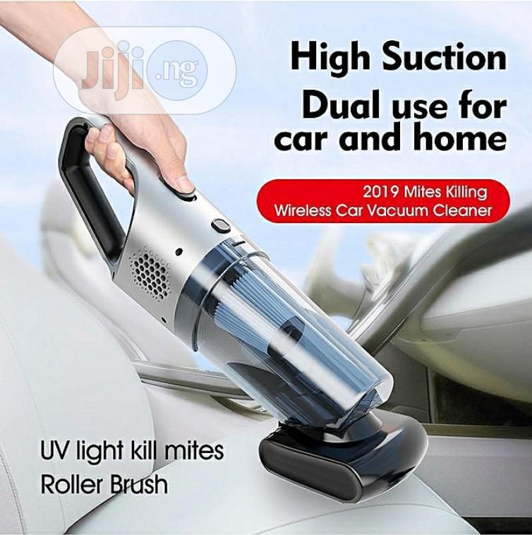 Car Vacuum Cleaner   Vehicle Parts & Accessories for sale in Ikeja, Lagos State, Nigeria