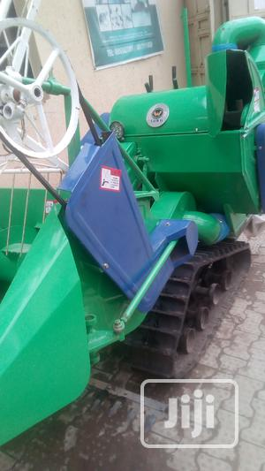 Combine Harvester Available   Farm Machinery & Equipment for sale in Abuja (FCT) State, Mararaba