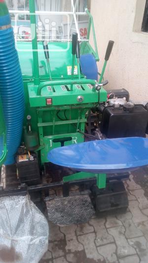 Motorized Harvesters Available   Farm Machinery & Equipment for sale in Abuja (FCT) State, Mararaba