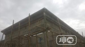 Art Work/P.O.P/ Precast Parapet/ Screeding | Building & Trades Services for sale in Delta State, Warri