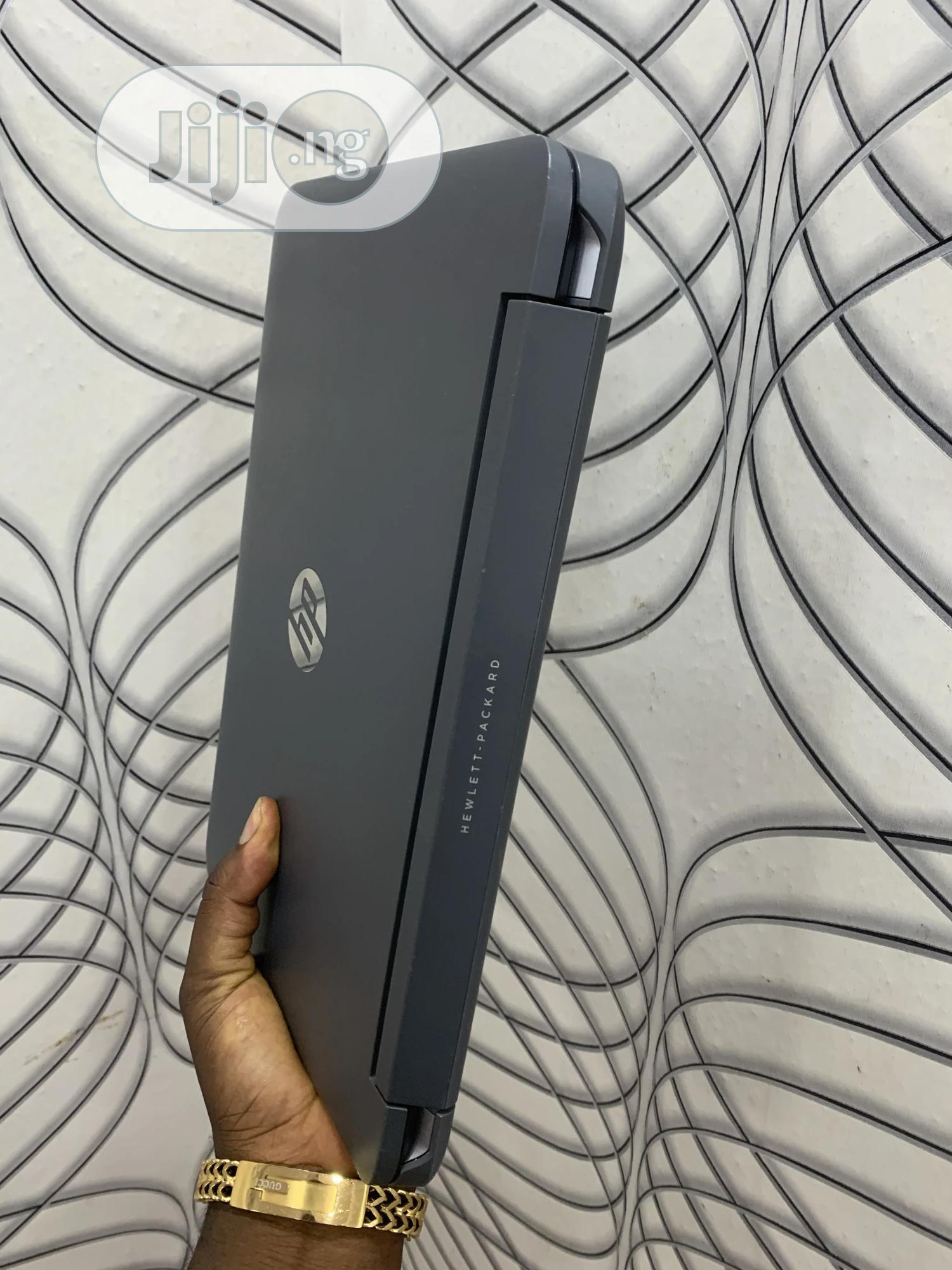 Laptop HP Pavilion X360 8GB Intel SSD 256GB | Laptops & Computers for sale in Ikeja, Lagos State, Nigeria