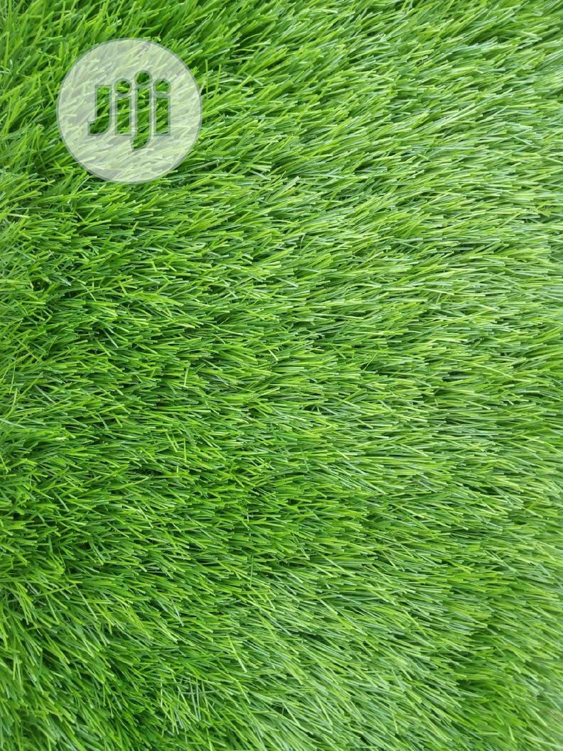 Adorable Green Grass Capet Rug (10mm) | Garden for sale in Apapa, Lagos State, Nigeria