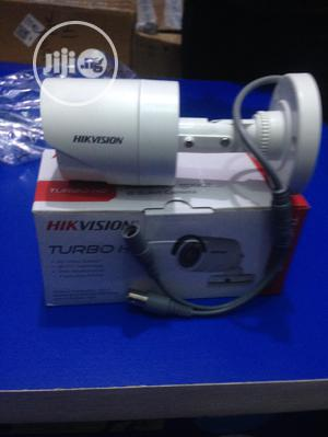 Hikvision Digital HD AND AHD 2.0mp Outdoor CCTV Camera   Security & Surveillance for sale in Lagos State, Ojo