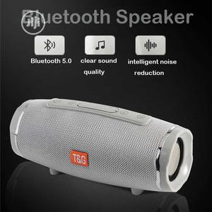 TG145 Bluetooth Portable Outdoor Loudspeaker   Audio & Music Equipment for sale in Lagos State, Ikeja