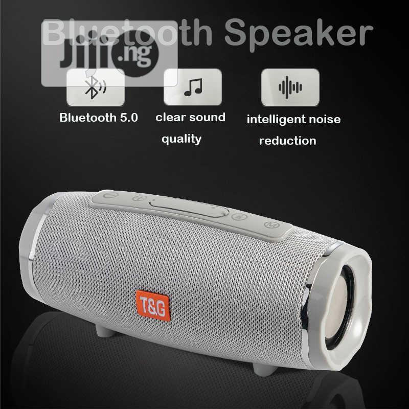 TG145 Bluetooth Portable Outdoor Loudspeaker