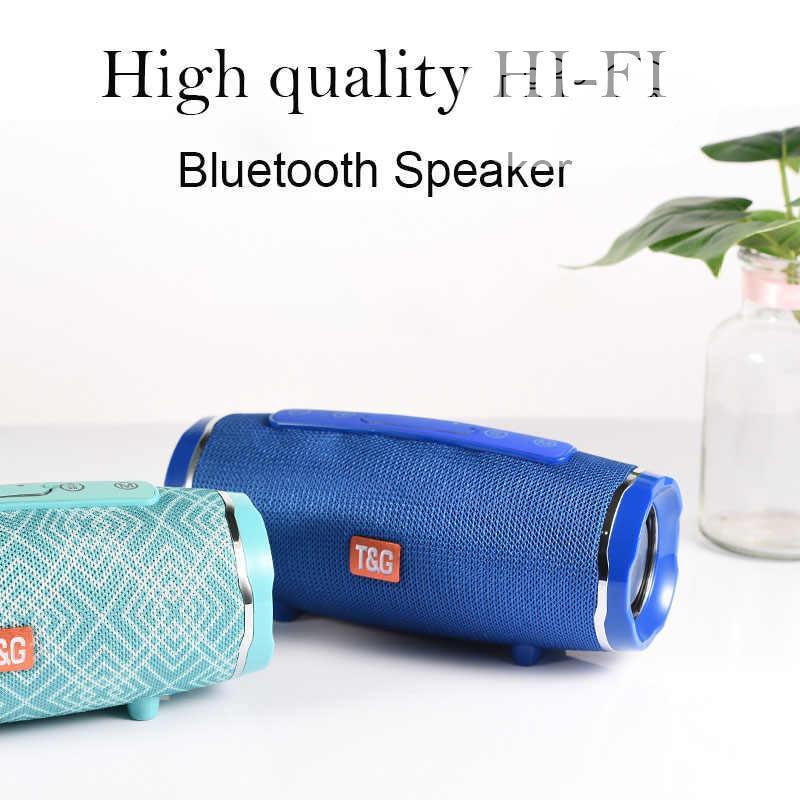 TG145 Bluetooth Portable Outdoor Loudspeaker   Audio & Music Equipment for sale in Ikeja, Lagos State, Nigeria