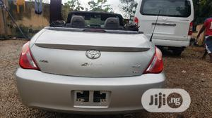 Toyota Solara 2006 Silver | Cars for sale in Abuja (FCT) State, Asokoro