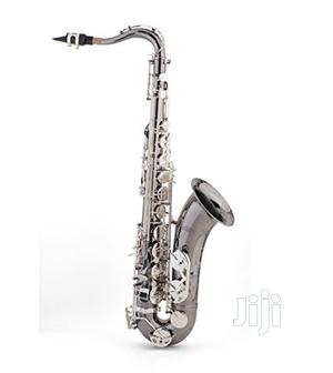 Jean Baptiste Tenor Professional Saxophone Silver | Musical Instruments & Gear for sale in Lagos State, Ikeja