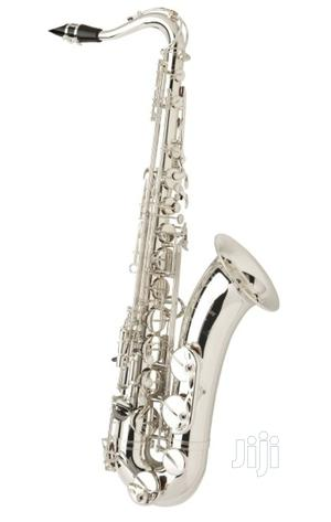 Armstrong Tenor Professional Saxophone Silver | Musical Instruments & Gear for sale in Lagos State, Ikeja