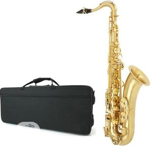 Armstrong Tenor Professional Saxophone Gold | Musical Instruments & Gear for sale in Lagos State, Ikeja