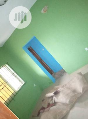 Newly Built Two Bedroom Flat For Rent At Bada Ayobo.   Houses & Apartments For Rent for sale in Lagos State, Alimosho