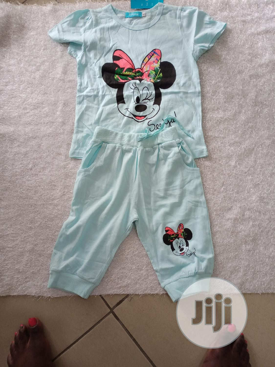 Jogging With Top | Children's Clothing for sale in Oyigbo, Rivers State, Nigeria