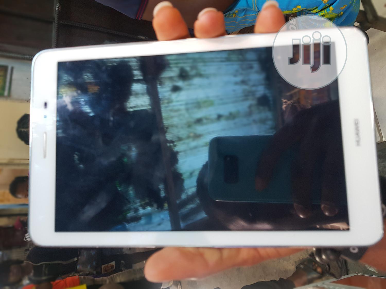 Archive: Huawei MediaPad T1 8.0 8 GB Silver
