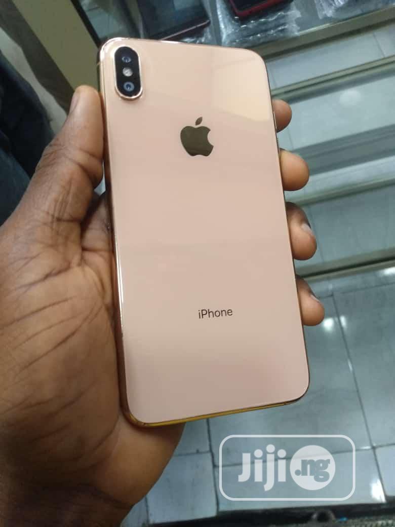 Archive: Replica Apple iPhone XS Max 512 GB