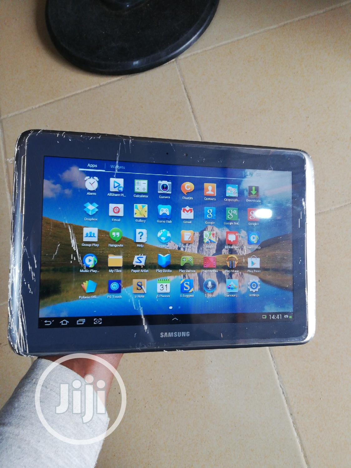 Samsung Galaxy Note 10.1 N8010 16 GB Blue