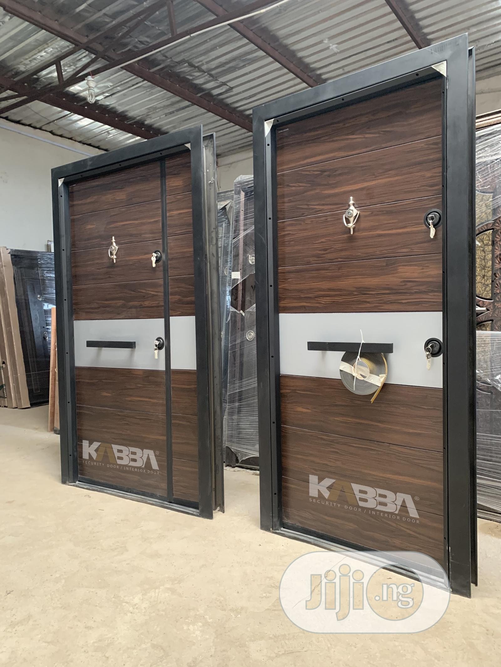 Turkish Security Doors | Doors for sale in Kubwa, Abuja (FCT) State, Nigeria