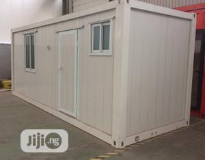 Container Portacabin for Rent. | Manufacturing Equipment for sale in Lagos State, Surulere