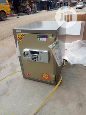 Full Metal Fireproof Digital Safe | Safetywear & Equipment for sale in Lagos State, Ikeja