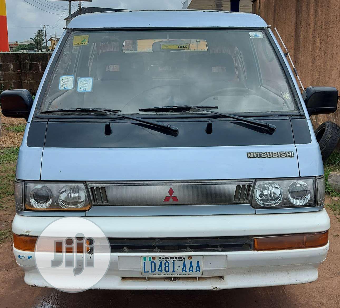 Clean Mitsubishi L300 2000 For Sale