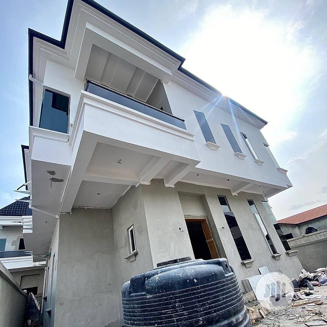 5 Bedrooms Detached Duplex For Sale At Lekki | Houses & Apartments For Sale for sale in Lekki, Lagos State, Nigeria