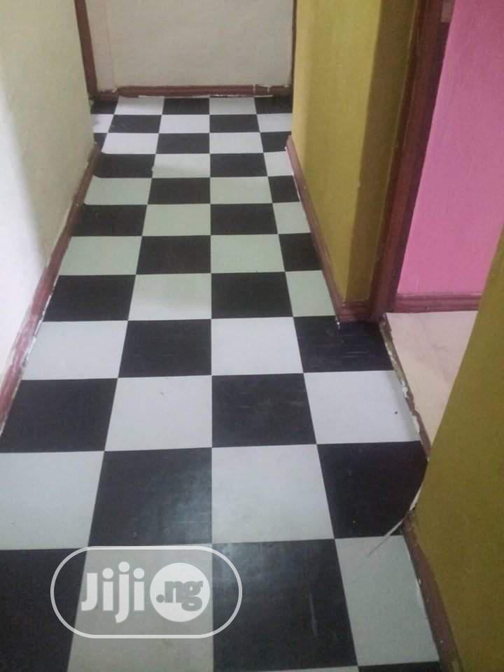 Pvc Tiles/Rubber Tiles