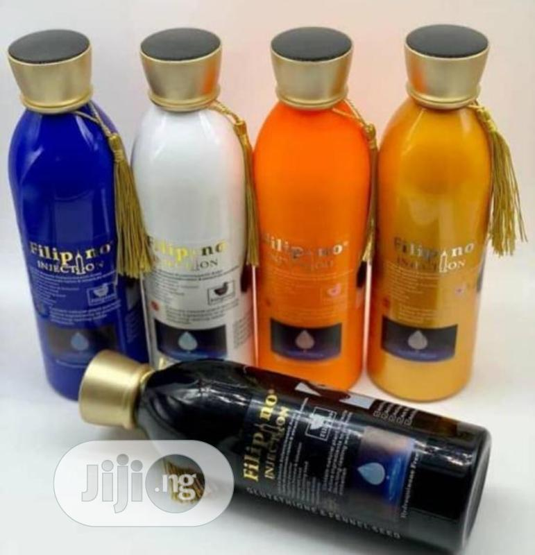 Filipino Injection Lotion All Colors