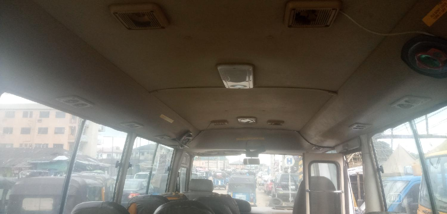Toyota Coaster Bus   Buses & Microbuses for sale in Warri, Delta State, Nigeria