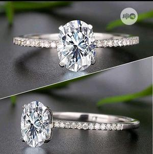 Silver Engagement Ring   Wedding Wear & Accessories for sale in Lagos State, Surulere