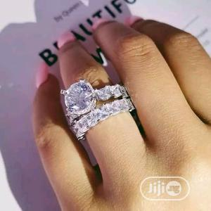 Diamond Engagement/Wedding Ring | Wedding Wear & Accessories for sale in Lagos State, Surulere