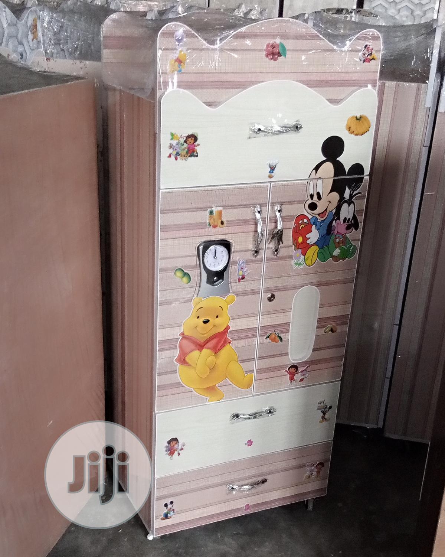 Archive: Mini Wardrobe For Babies